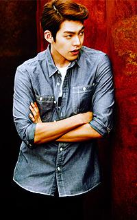 Kim Woo Bin ▬ 200*320 Tumblr_n6cksqeSEK1stayr2o1_250