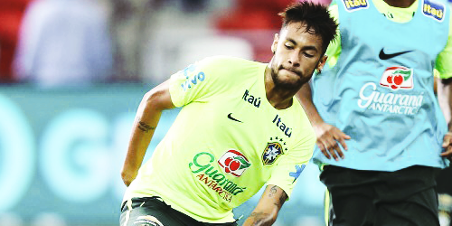 Neymar Jr. - Page 5 Tumblr_nde2x7Q3H11thp2q6o1_500