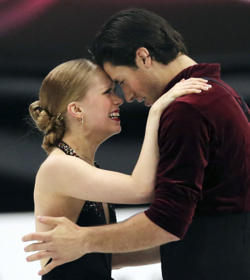 Кейтлин Уивер - Эндрю Поже / Kaitlyn WEAVER - Andrew POJE CAN Tumblr_n37dxexnxg1qc5l9co1_500