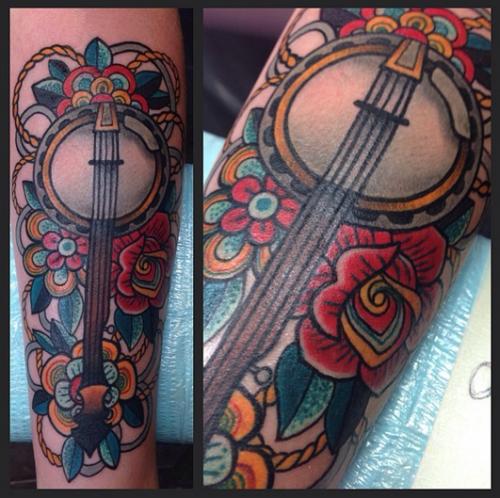 Cuando el tatuaje se convierte en arte...(Grandes tatuadores) Tumblr_mtw970XveT1qzabkfo1_500