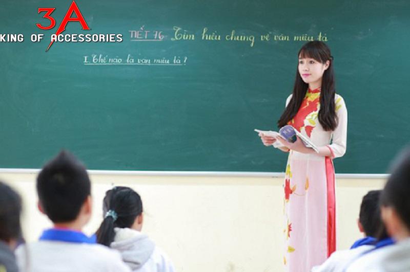 Tại sao giáo viên phải sử dụng máy trợ giảng Giaovien