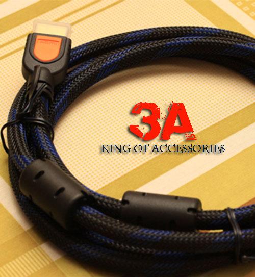 Cáp HDMI Unitek 1.5 mét Cap-hdmi-to-hdmi-3m