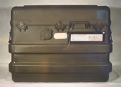 M-28 /M-29 Davy Crockett (A-bomb) Sadm.suitcase