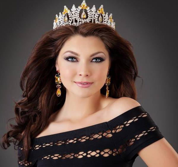 ★ MISS MANIA 2013 - Patricia Rodriguez of Spain !!! ★ 642608_1380920572.0534