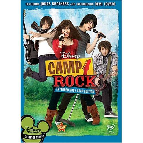 Programmes Disney à la TV Hors Chaines Disney - Page 7 Camp-rock-dvd4