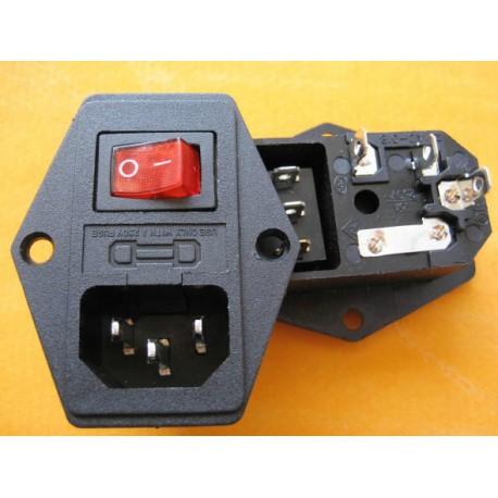 [WIP] du PinCaBonAute 2 - Page 3 Connecteur-d-alimentation-iec320-c14-avec-porte-fusible-et-bouton-d-alimentation