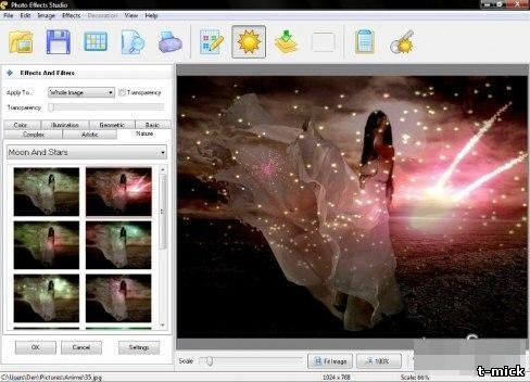 AMS Software Photo Effects 2.71  AMS_Software_Photo_Effects