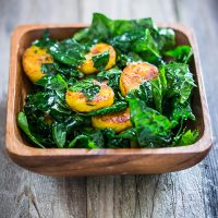 23 Superfoods For A Healthy Life Kale-med-200x200