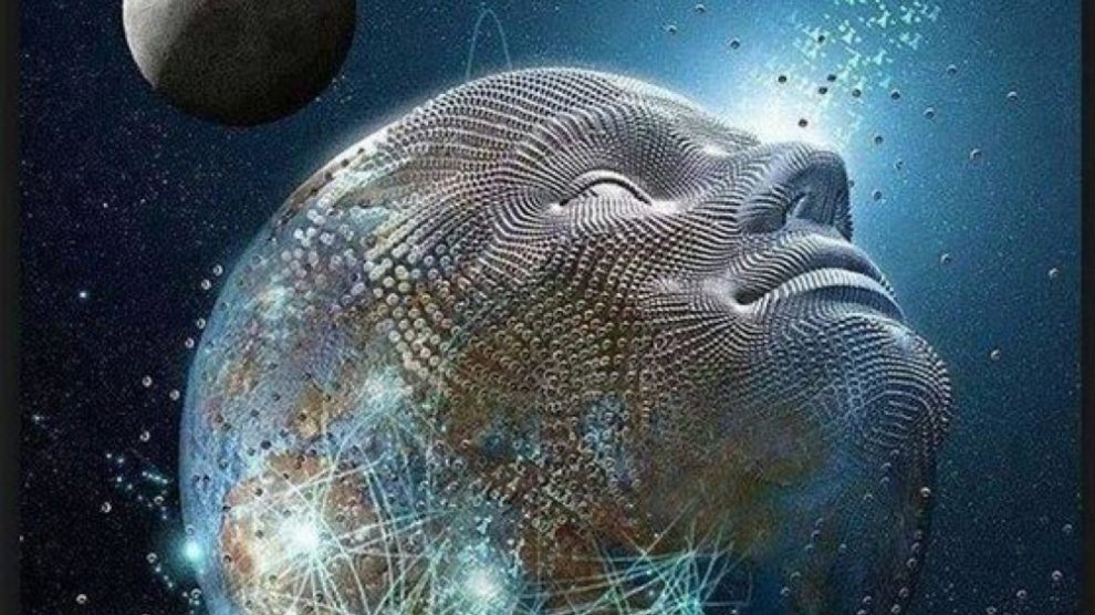 New Research Shocks Scientists: Human Emotion Physically Shapes Reality! Quantum-990x556