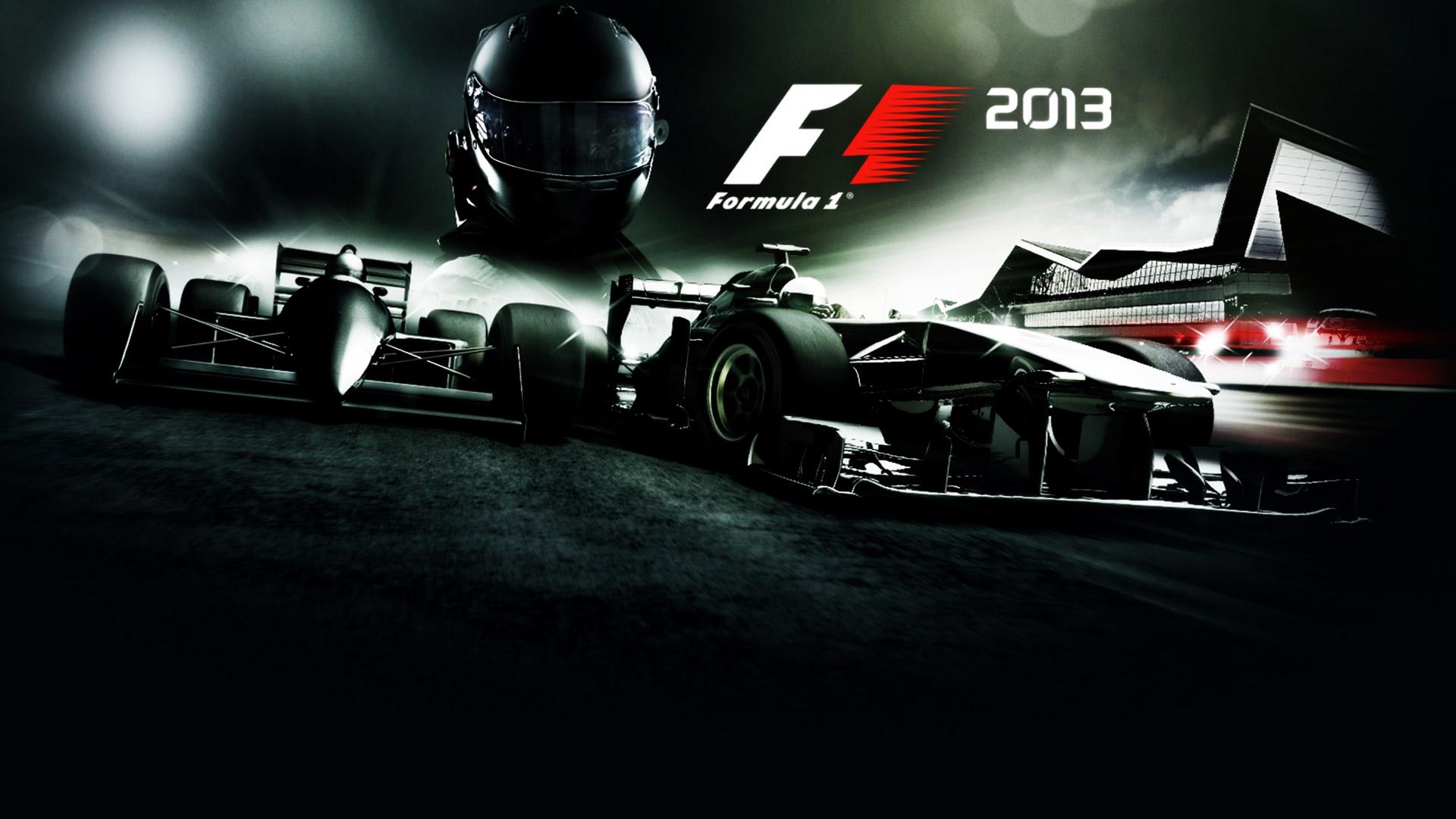 |F1 13 PS3| Inscribete en el campeonato [F1 2013 PS3] F1_2013_Logo