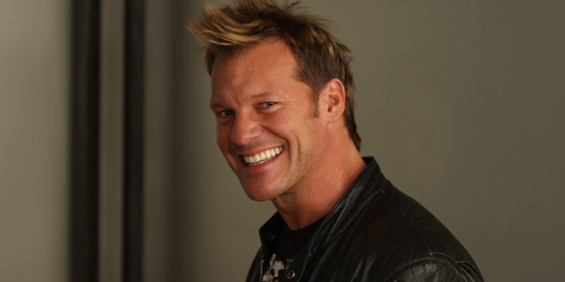 Tus promos favoritas.  Chris-Jericho-2-800x400