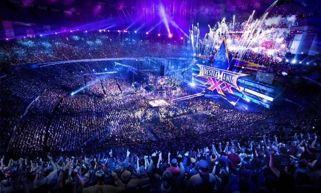 [Concours de popularité] Wrestlemania Theme Songs WrestleMania-33