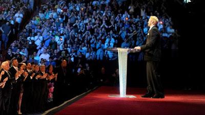 صور منوعة من حفل قاعة المشاهير 2012 1