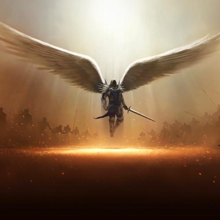 Secrets of the Watchers | Nephilim, Sons of God, Giants, Fallen Angels, Egregores, or Demons  Angel