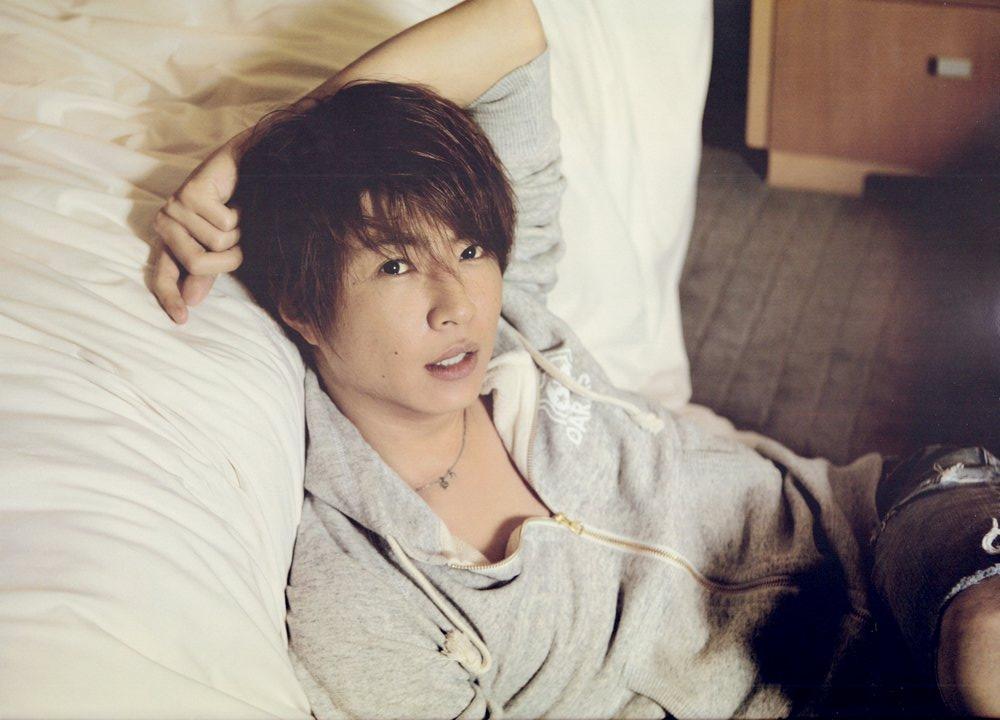 "Arashi >> Album ""Untitled"" Aiba%2BMasaki"