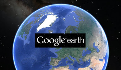 200 Proofs Earth is Not a Spinning Ball Google-earth-12-700x406