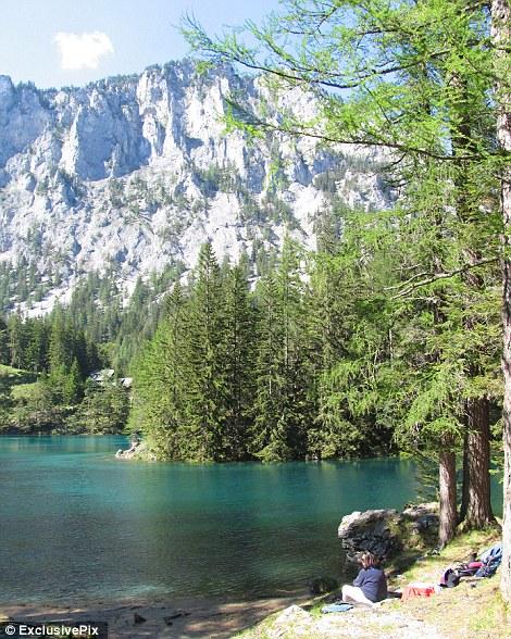 Zeleno jezero 2