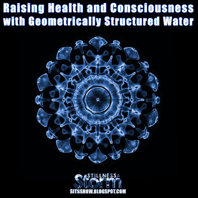 How to Use Structured Water - Raising Health and Consciousness with Geometrically Structured Water | H3O2 - The Fourth Phase of Water  Raising%2BHealth%2Band%2BConsciousness%2Bwith%2BGeometrically%2BStructured%2BWater%2B