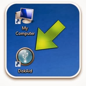 DiskAid 6.6 لجعل اجهزة الموبايل تعمل كفلاش ميموري Diskaid%5B1%5D