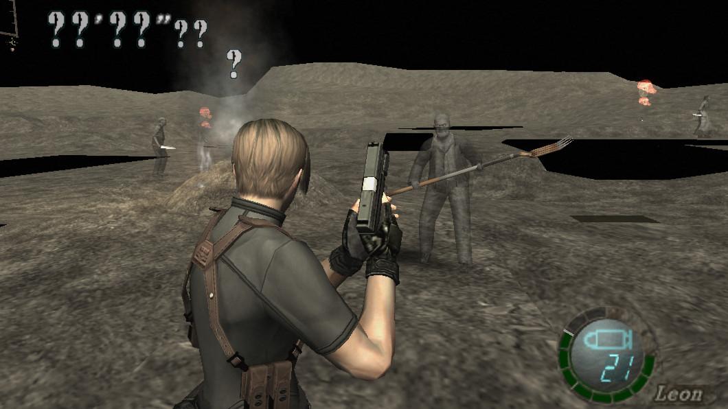 Nuevo Stage / Mapa Aldea Mercenarios Ghost