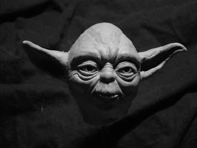 figurine Yoda - l'empire contre attaque DSCN2337