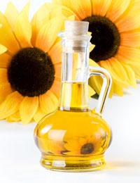 علاج جفاف شعرك بزيت عباد الشمس Sunfloweroil