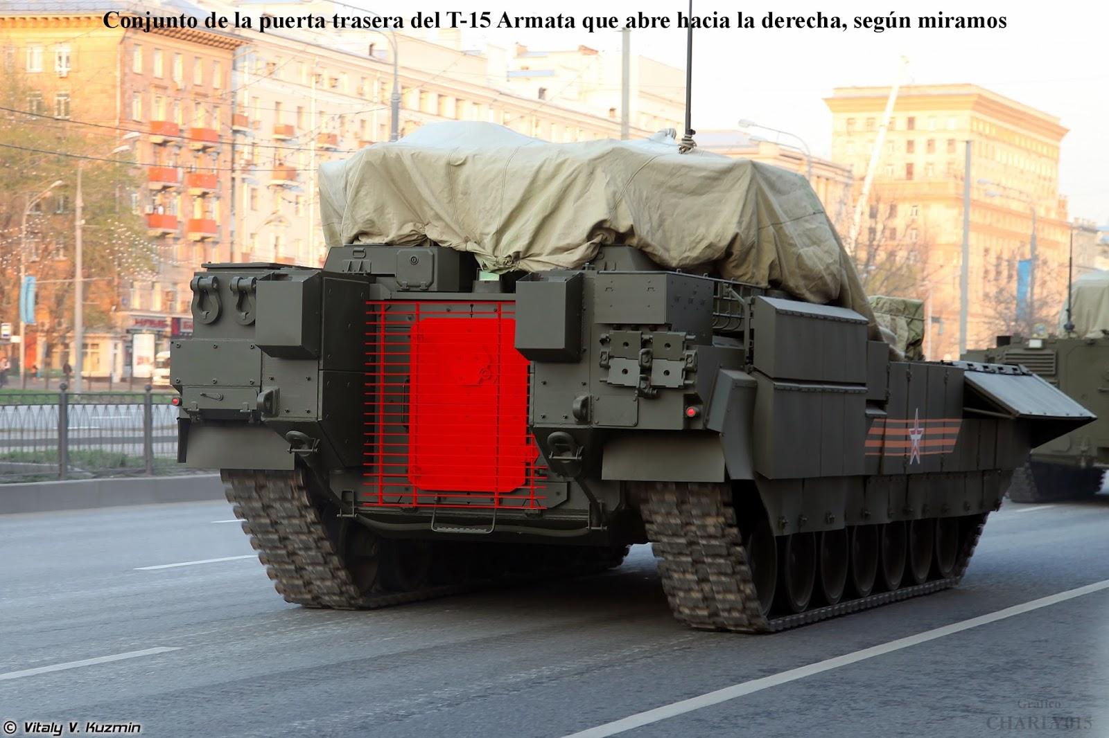 Armata: ¿el robotanque ruso? - Página 2 Armata%2Bcompuerta