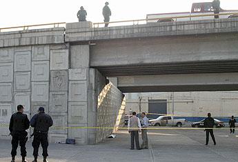 Balaceras y ejecuciones sacuden a San Luis Potosi Movilizacion3452