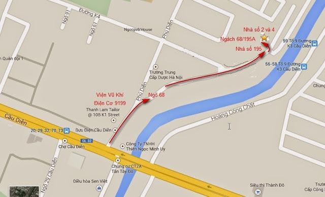 Học Revit Architecture tại Hà Nội Nha%2Bo%2Bthiep