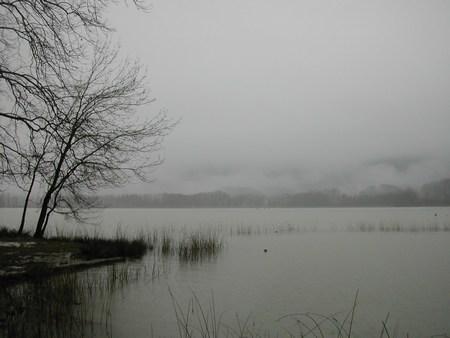 Misterios - Página 2 Lago