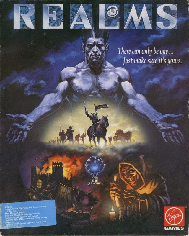 Realms Realms