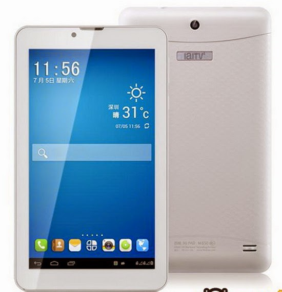 Firmware for Aiwa M650 tablet  Sku58706_1
