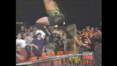 'Restling Rewind: ECW on TNN Episode 1 0006