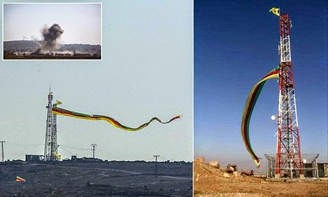 متابعة مستجدات الساحة السورية - صفحة 6 Kurdish%2BYPG%2Bare%2Bclose%2Bto%2Bclearing%2BKobane