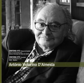 Antonio Victorino de Almeida (né en 1940) 34