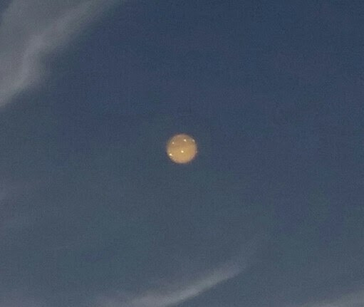 SC Photographer Captures Mysterious Moon-Like Object 6735910_G