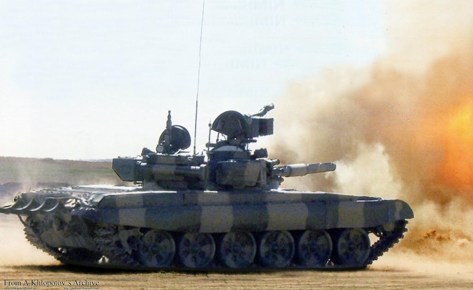 القوات البرية الجزائرية  001