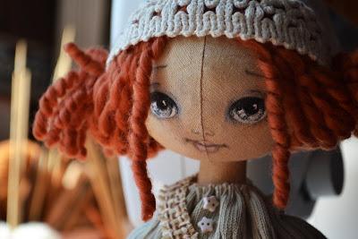 Куклы Наташи Дадыкиной. АртМания. Сборник. %25D0%25B42