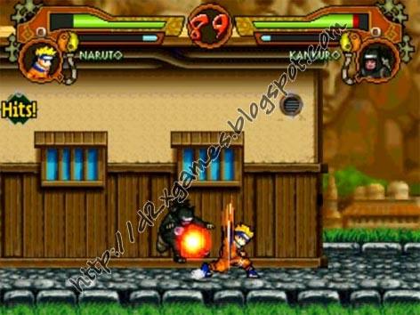 Download game naruto storm mugen 2010 Naruto2010Screen2