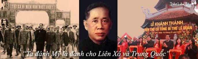 không - CHẾ ĐỘ CỘNG SẢN CHỈ CÓ SỤP ĐỔ, KHÔNG CÓ CHUYỂN ĐỔI   Leduan-009-danlambao