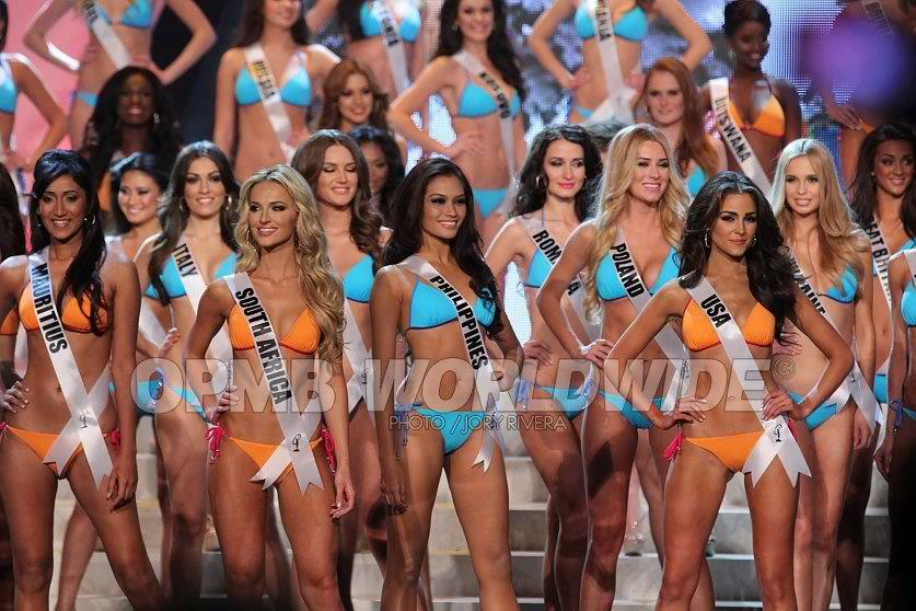 MISS UNIVERSE IN HISTORY! - Page 3 Miss-Universe-2012-winners-photos-swimsuit