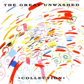 DUNEDIN SOUND TAPES - La mejor música neozelandesa de los 80 y 90. - Página 10 Unwashedcollection