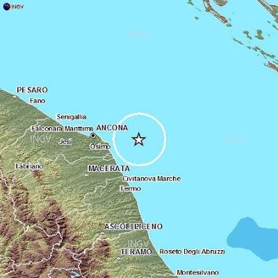 MARE ADRIATICO: TERREMOTI ESPLOSIVI  Map_loc_t