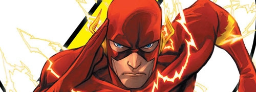 Arrow / The Flash Flash