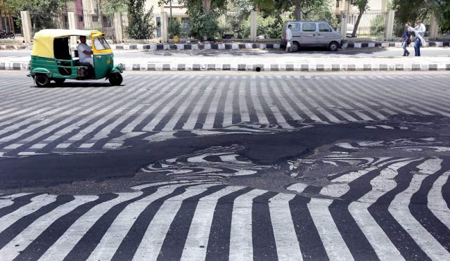 A world on fire! Record heatwaves continue to be registered around the globe  India-heatwave-5