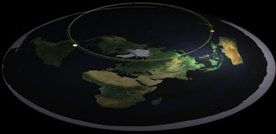 200 Proofs Earth is Not a Spinning Ball Flat_earthqq