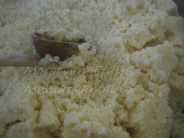 Tfaya Recipe or Caramelized Onions and Raisins / Recette de Tfaya ou les Oignons Caramélisés et raisins secs à la marocaine IMG_6495