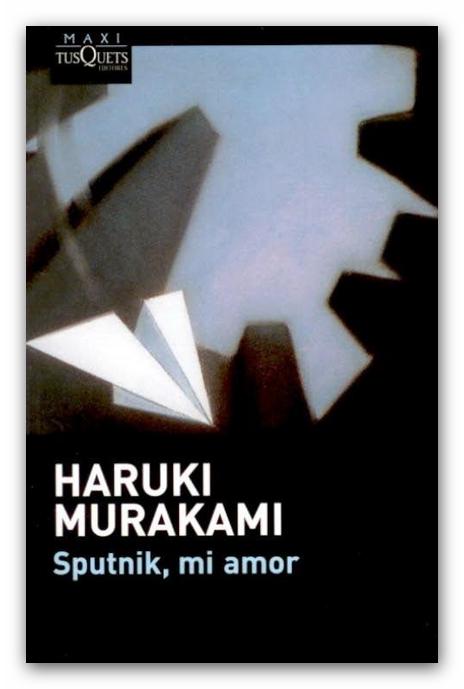 Club de lectura - Ronda especial Navidad - Cadena de lectura - Página 4 Sputnik%2Bmi%2Bamor