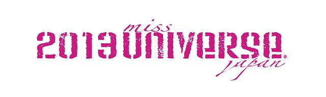 Road to Miss Universe Japan 2013 2013_muj