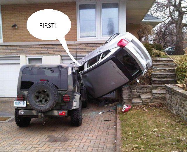President's Christmas Message 2012 Wtf-fail-car-crash-first